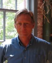 John A. Seger, RA