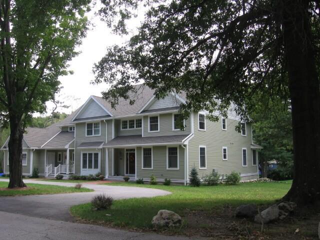 Private Residence, Lexington, MA