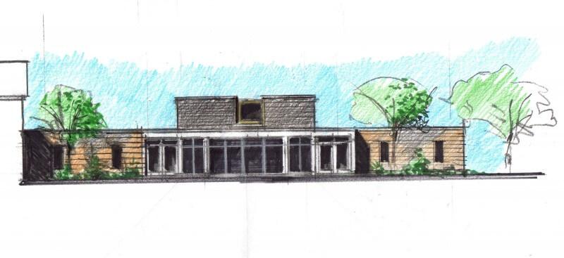 Spring Gate Community Center
