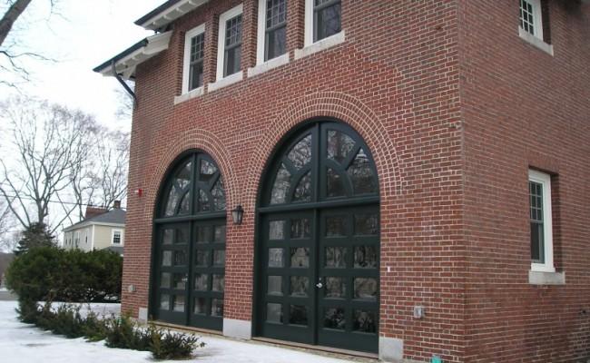 Wellesley Firehouse