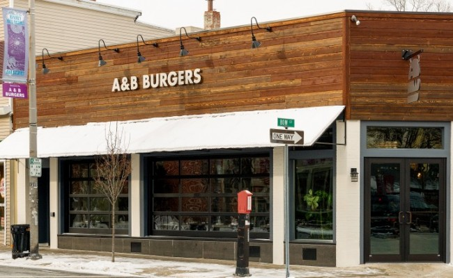 A&B Burger