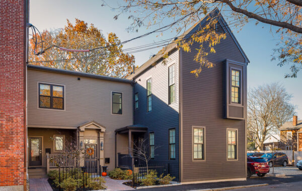 Settlement House – Salem, MA