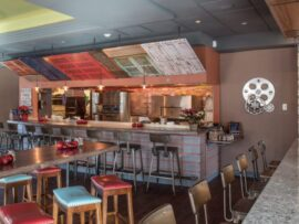 Wicks Restaurant – Marblehead, MA